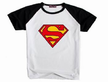 buy whoesale superman t-shirt 18566