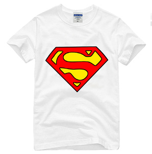 buy whoesale superman t-shirt 18574