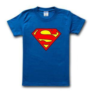 buy whoesale superman t-shirt 18575