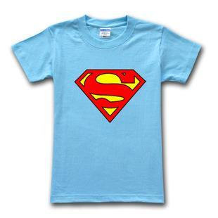 buy whoesale superman t-shirt 18577