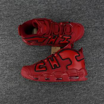buy wholesale Nike Air More Uptempo shoes online 23251