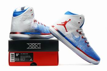 buy wholesale cheap air jordan 31 shoes from 19107