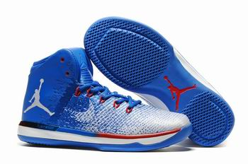buy wholesale cheap air jordan 31 shoes from 19111