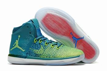 buy wholesale cheap air jordan 31 shoes from 19117