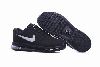buy wholesale cheap nike air max 2017 shoes free shipping 19562