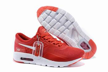 buy wholesale cheap nike air max zero shoes 15107