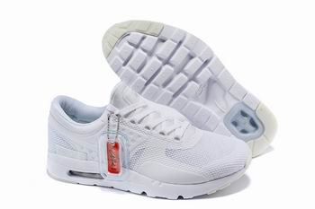 buy wholesale cheap nike air max zero shoes 15108