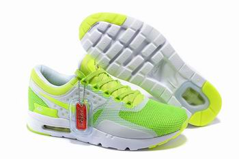 buy wholesale cheap nike air max zero shoes 15109