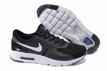 buy wholesale cheap nike air max zero shoes 15110