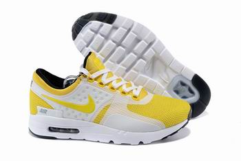 buy wholesale cheap nike air max zero shoes 15111