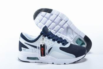buy wholesale cheap nike air max zero shoes 15112