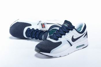 buy wholesale cheap nike air max zero shoes 15113