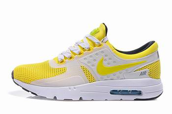 buy wholesale cheap nike air max zero shoes 15115