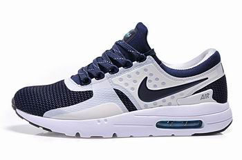 buy wholesale cheap nike air max zero shoes 15116