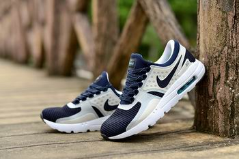 buy wholesale cheap nike air max zero shoes 15117