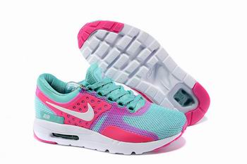 buy wholesale cheap nike air max zero shoes 15118