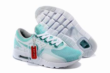 buy wholesale cheap nike air max zero shoes 15120