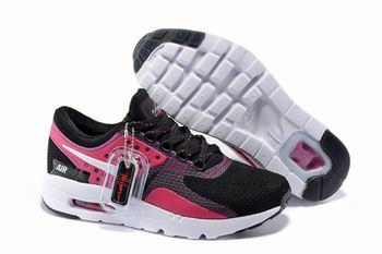 buy wholesale cheap nike air max zero shoes 15121