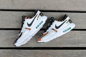 buy wholesale cheap nike air max zero shoes 15125