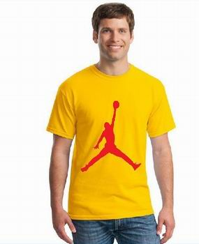 buy wholesale jordan t-shirt cheap 18523