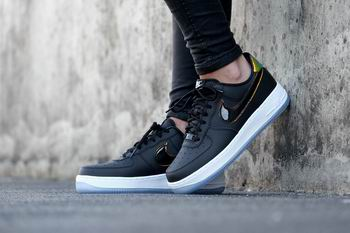 buy wholesale nike Air Force One shoes 19419