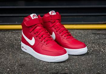 buy wholesale nike Air Force One shoes 19423