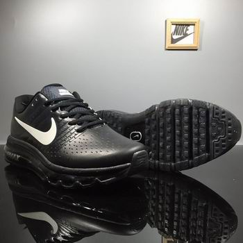 buy wholesale nike air max 2017 shoes cheap leather 19172