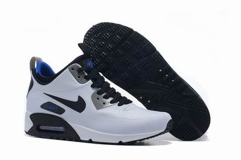 buy wholesale nike air max 90 mid boots 19921
