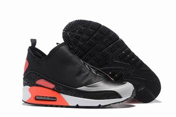 buy wholesale nike air max 90 mid boots 19928