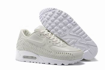 buy wholesale nike air max 90 shoes women 19000