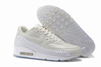 buy wholesale nike air max 90 shoes women 19001