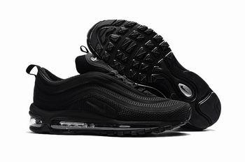 buy wholesale nike air max 97 shoes KPU 20635