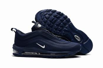 buy wholesale nike air max 97 shoes KPU 20636