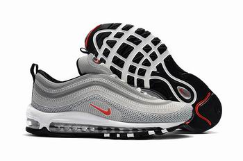 buy wholesale nike air max 97 shoes KPU 20638