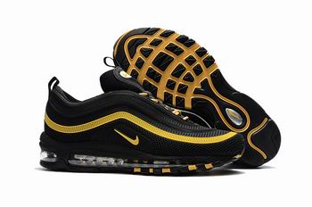 buy wholesale nike air max 97 shoes KPU 20640