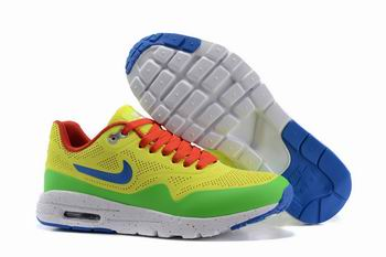 cheap Nike Air Max 1 shoes 15177