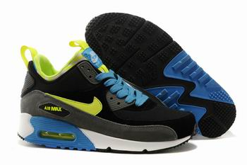 cheap Nike Air Max 90 Sneakerboots Prm Undeafted 14119