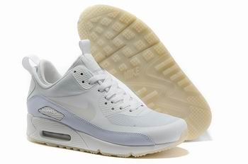 cheap Nike Air Max 90 Sneakerboots Prm Undeafted 14120
