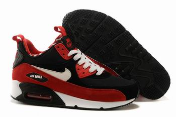 cheap Nike Air Max 90 Sneakerboots Prm Undeafted 14122