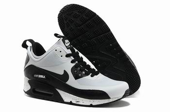 cheap Nike Air Max 90 Sneakerboots Prm Undeafted 14123