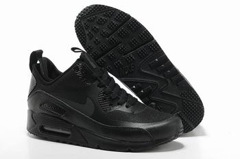 cheap Nike Air Max 90 Sneakerboots Prm Undeafted 14124