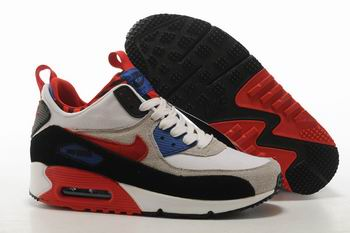 cheap Nike Air Max 90 Sneakerboots Prm Undeafted 14125