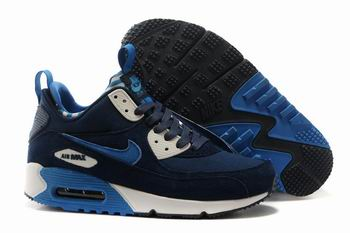 cheap Nike Air Max 90 Sneakerboots Prm Undeafted 14128