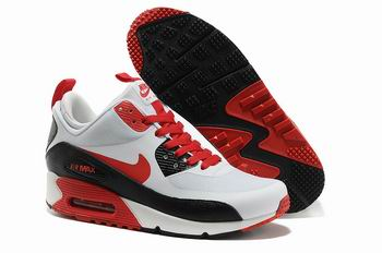 cheap Nike Air Max 90 Sneakerboots Prm Undeafted 14129