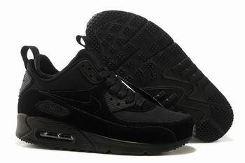 cheap Nike Air Max 90 Sneakerboots Prm Undeafted 14130