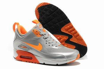 cheap Nike Air Max 90 Sneakerboots Prm Undeafted 14131