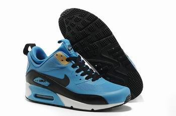 cheap Nike Air Max 90 Sneakerboots Prm Undeafted 14133