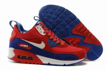 cheap Nike Air Max 90 Sneakerboots Prm Undeafted 14134