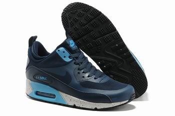 cheap Nike Air Max 90 Sneakerboots Prm Undeafted 14137