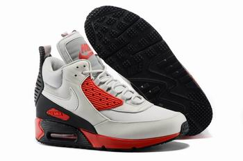 cheap Nike Air Max 90 Sneakerboots Prm Undeafted 14141